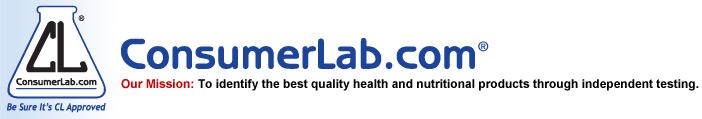 logo consumerlab